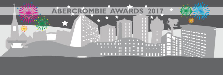 Abercrombie Awards for Ryearch Projects in the Built Environment