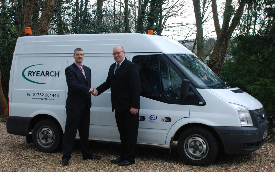 Ryearch Reaches 25th Year of Business