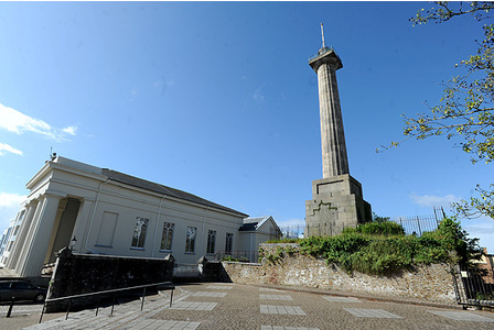Devonport Column, Plymouth