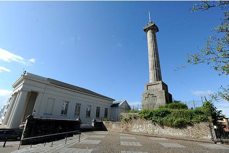 Devonport Column, Plymouth