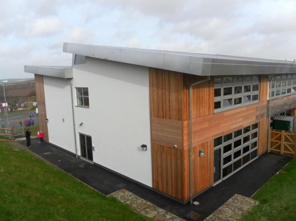 Ernesettle Community School, Plymouth