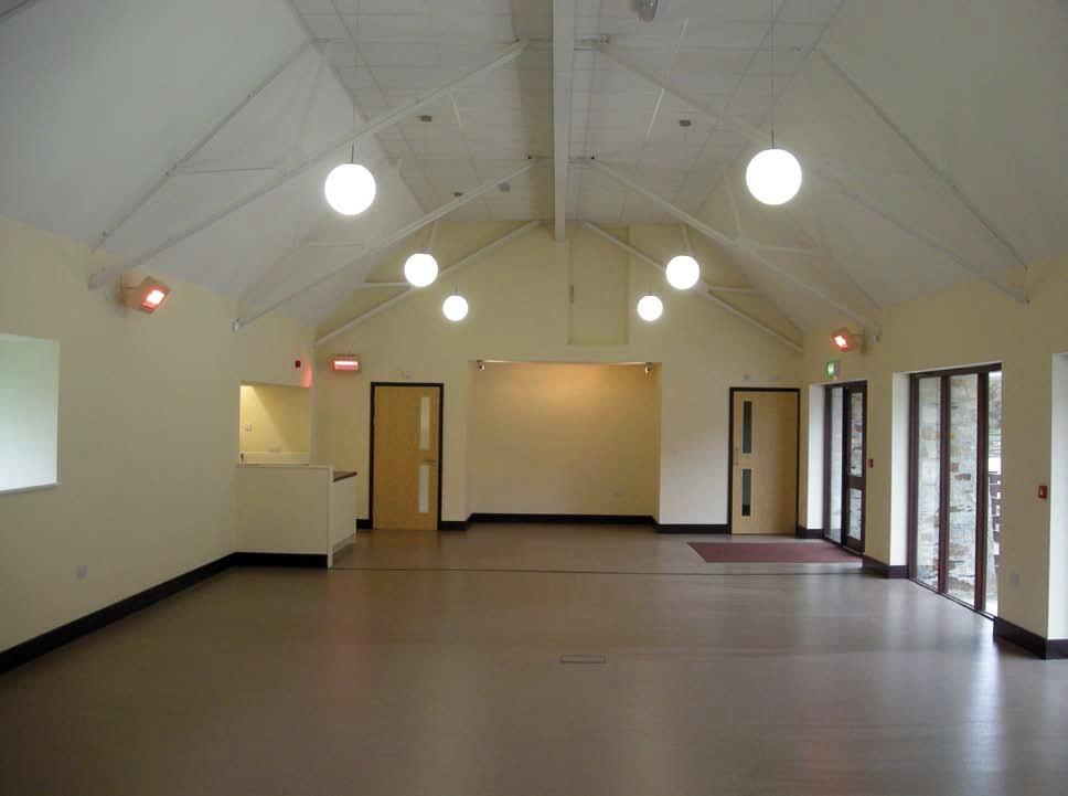 Lopwell Dam Visitors Centre, Plymouth
