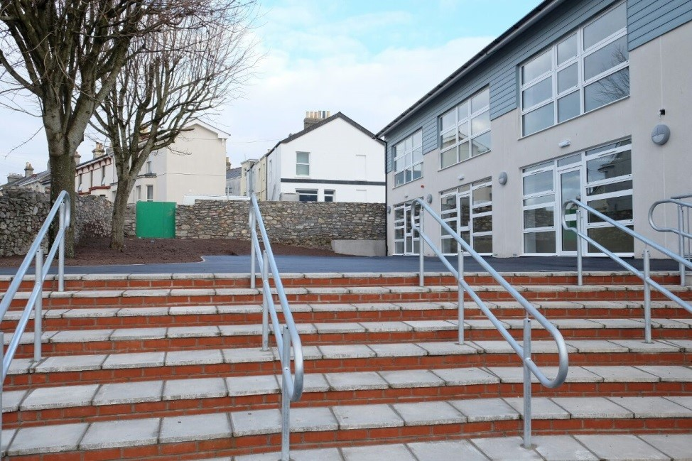 Pilgrim Primary School, Plymouth