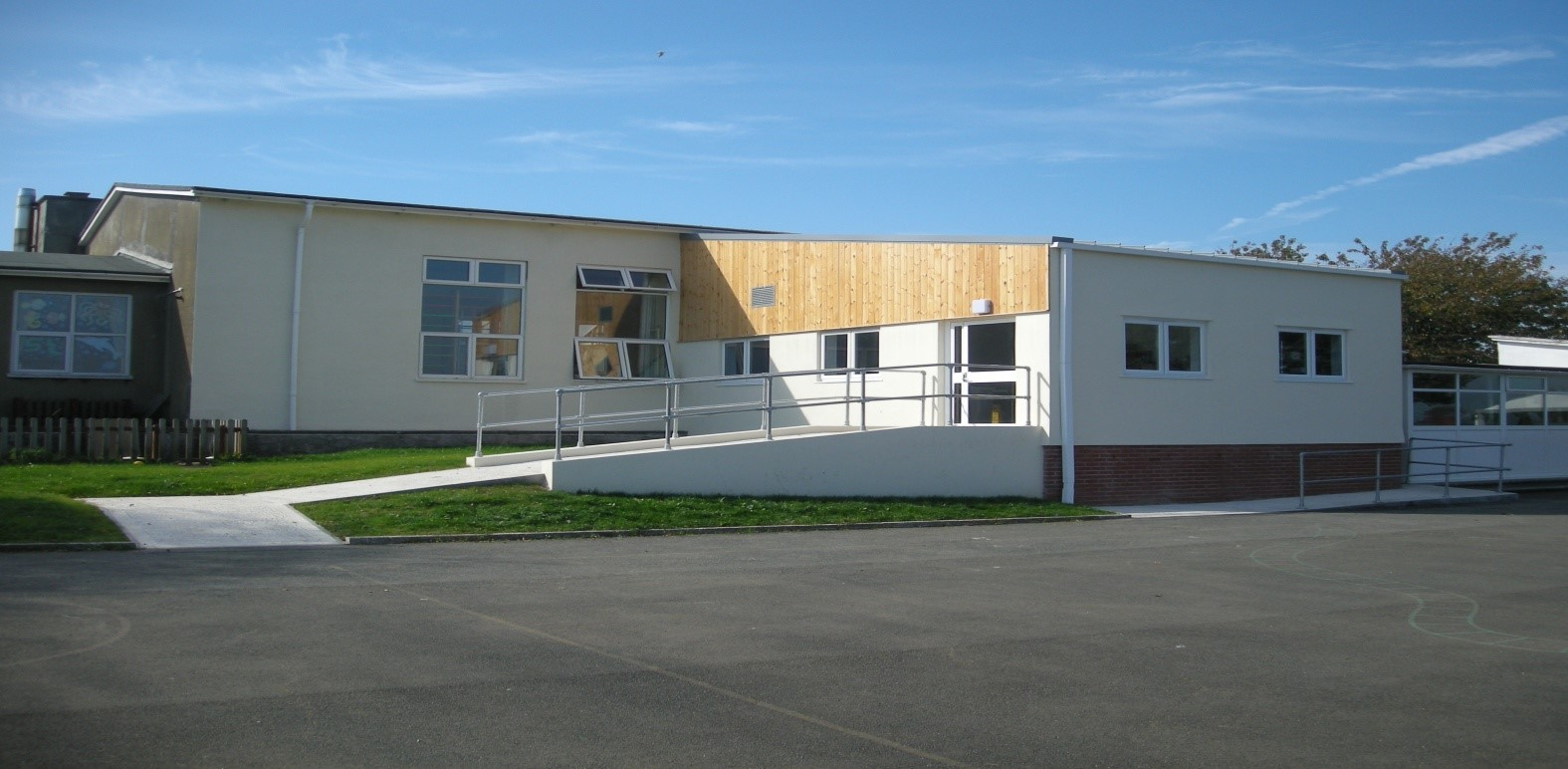 Plaistow Hill Infant & Nursery School, Plymouth