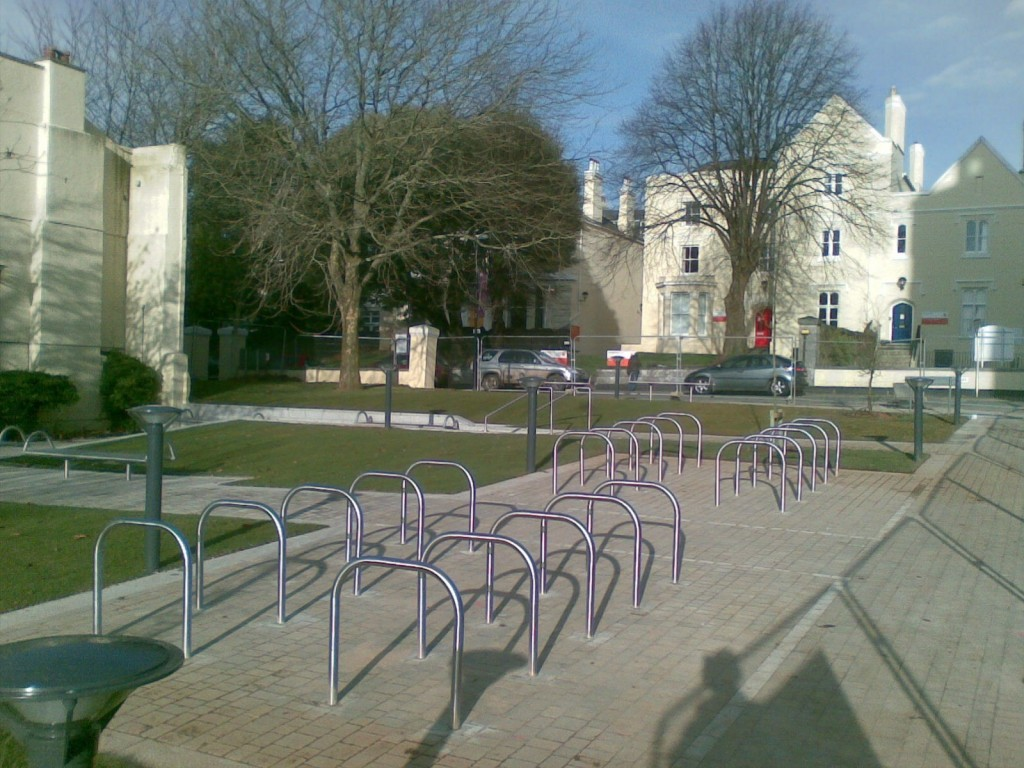 Plymouth University, Plymouth