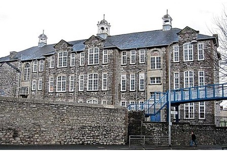 Prince Rock Primary School, Plymouth