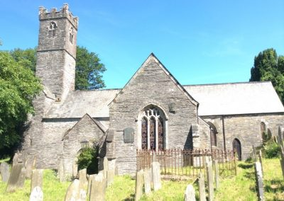 St Hugh's Church