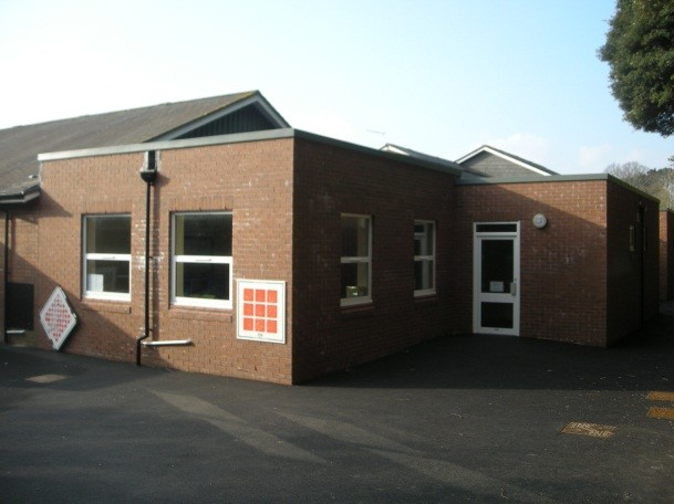 Stoke Damerel Primary School, Plymouth