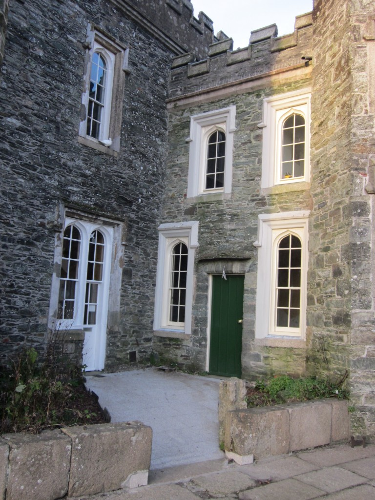 Tavistock Museum, Devon