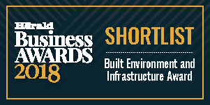 Ryearch Shortlisted for Prestigious Business Award