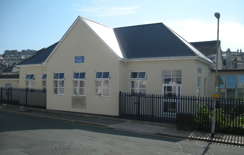College Road Primary School, Plymouth