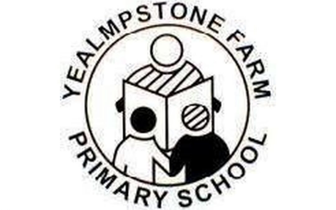 Ryearch Awarded Yealmpstone Farm Primary School Project